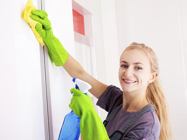 Развеиваем мифы о профессиональной уборке