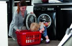 Как ухвживать за стиральной машиной