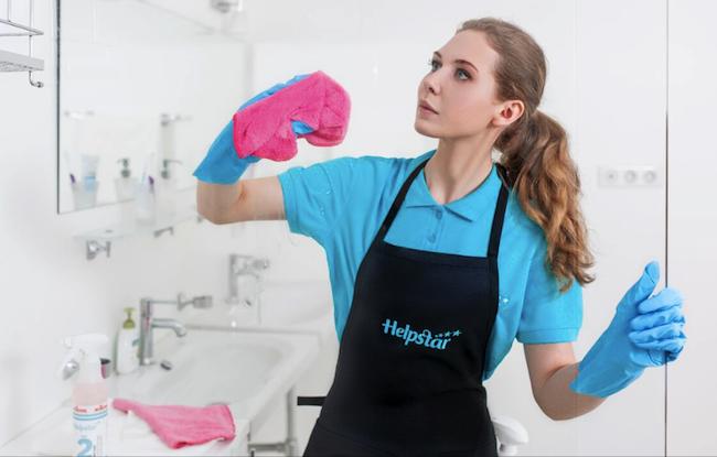 5 лайфхаков для уборки дома