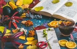 5 идей для осеннего интерьера