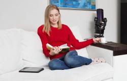 Как правильно чистить мягкую мебель