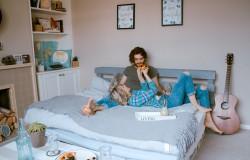 Как часто чистить матрас, одеяла и подушки
