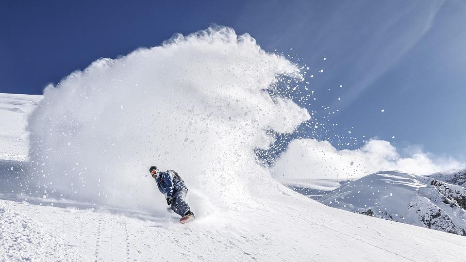 Как ухаживать за сноубордической и горнолыжной одеждой