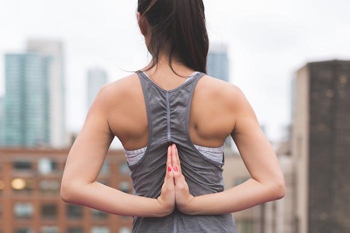 Используйте балкон для зарядки или йоги